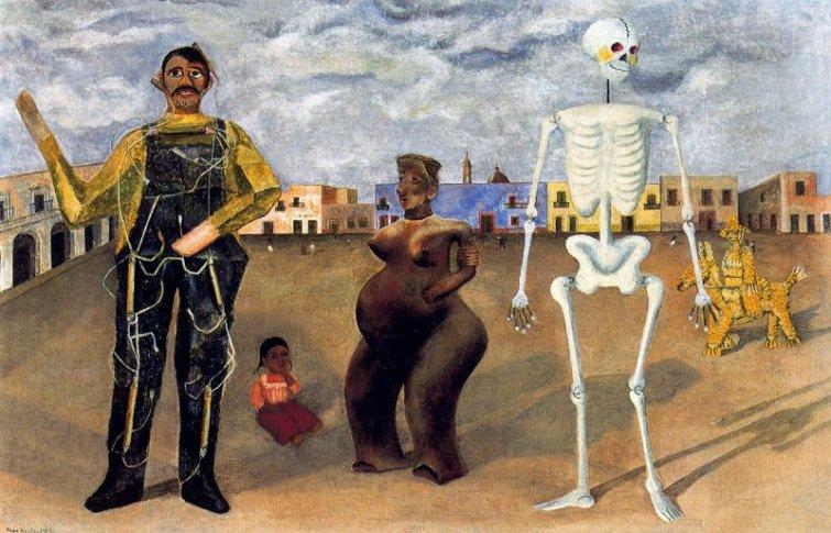 cuatro-habitantes-frida-kahlo