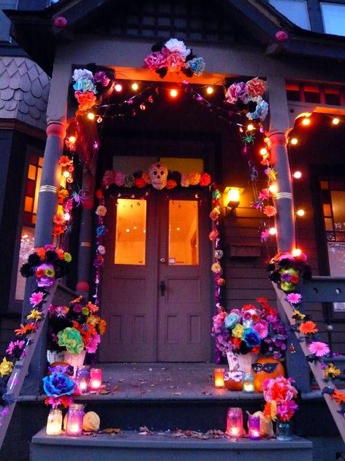 decoracion-de-las-puertas-de-casa-en-halloween-36