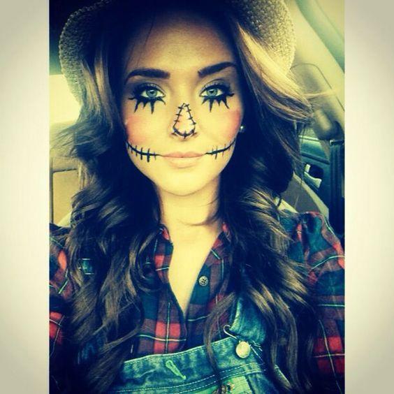 disfraces-caseros-para-halloween-mujeres-espantapajaros-1